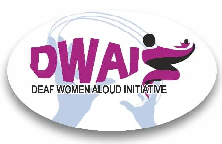 Official Website of the Deaf Women Aloud Initiative
